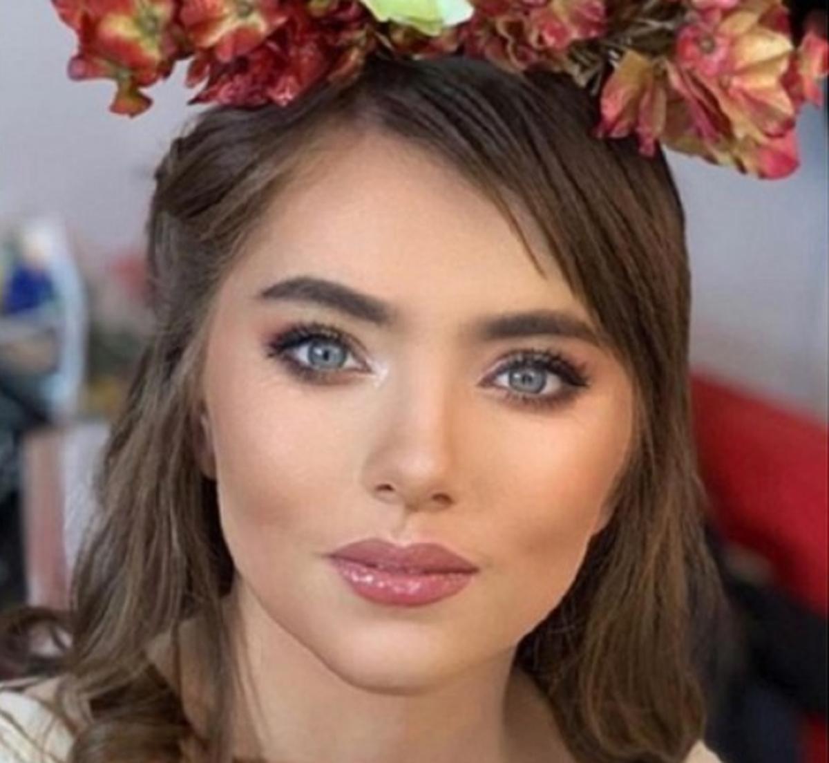 Cum arată Veronica Stegaru după ce s-a mutat la Buzău? Este de nerecunoscut