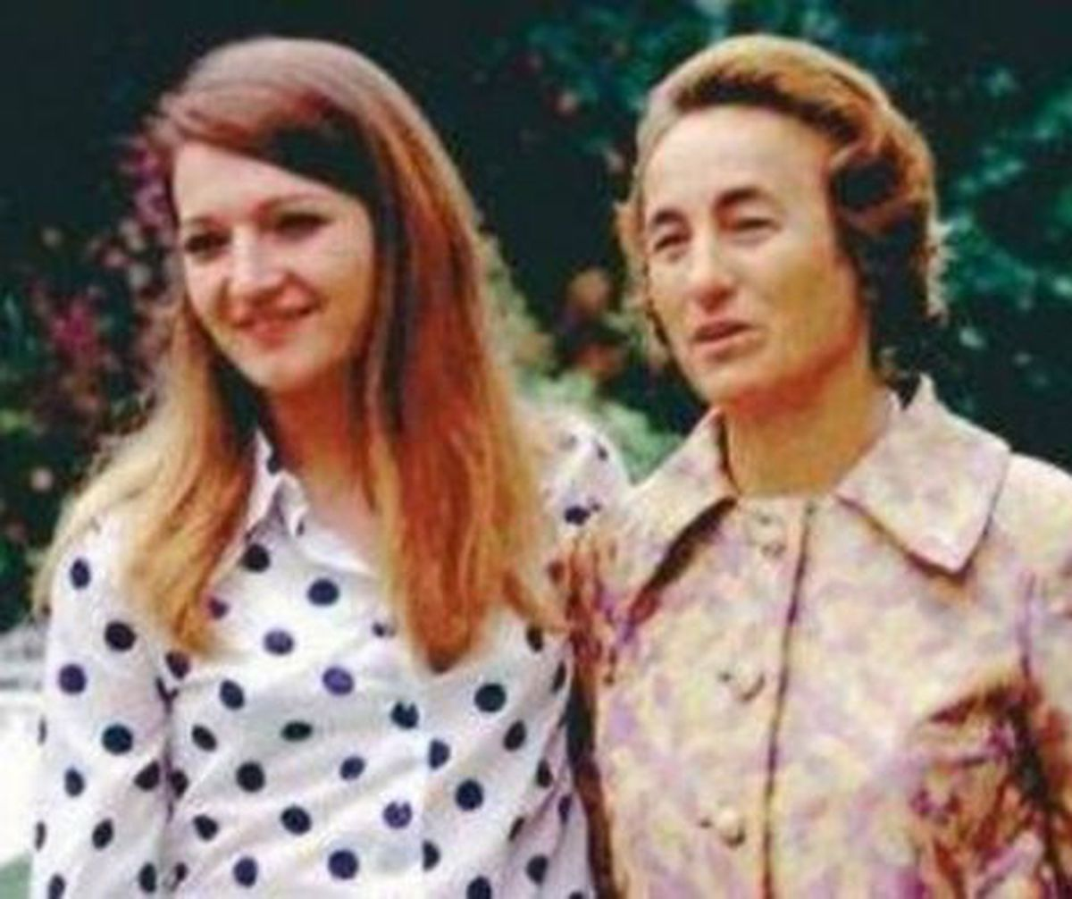 Zoia Ceaușescu mergea la un ghicitor ca să afle soarta iubiților. Detalii explozive despre fiica Ceaușeștilor