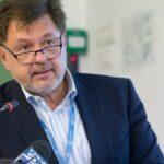 Alexandru Rafila lanseaza o previziune sumbra: Ultimele doua uni ale acestui an vor fi critice!