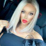 Bianca Dragușanu, surprinsă cu un milionar turc! Se pare că acesta nu este prea generos