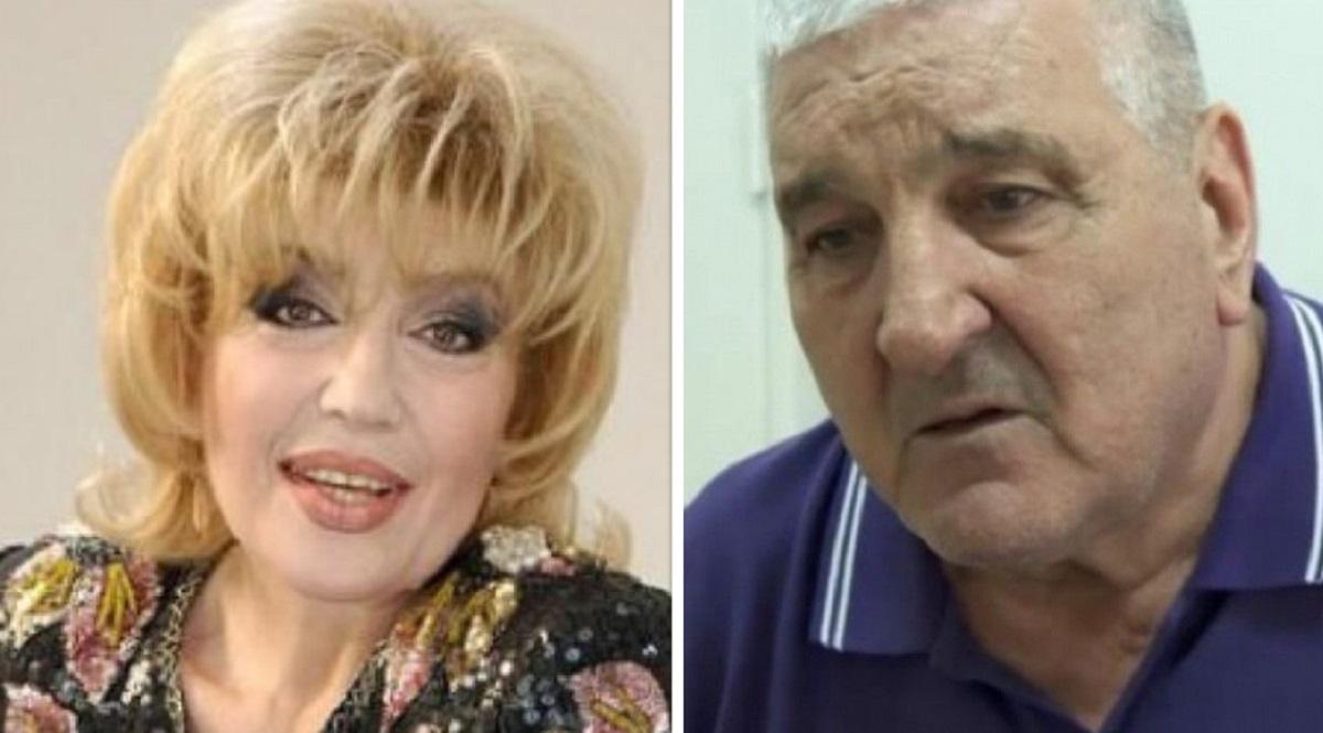"""Rică Răducanu, violent cu Corina Chiriac?! """"Am luat-o în brațe, dar i-am trosnit oasele"""""""