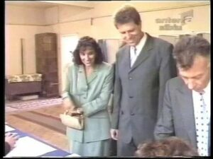 Detalii nebanuite despre relatia dintre Klaus si Carmen Iohannis. Motivul pentru care nu au copii!