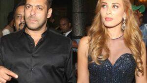 Adevarul despre relatia dintre Iulia Vantur si Salman Khan. Detaliul care ridica semne de intrebare!