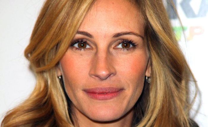 Secretul Juliei Roberts, dezvăluit! Cum își întreține frumusețea starul de la Hollywood?