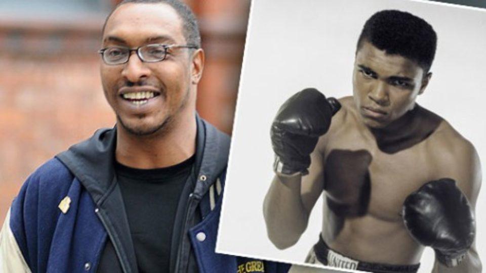 """Muhammad Ali nu ar fi fost de acord cu mișcarea """"Black Lived Matter"""". """"BLM sunt teroriști"""""""