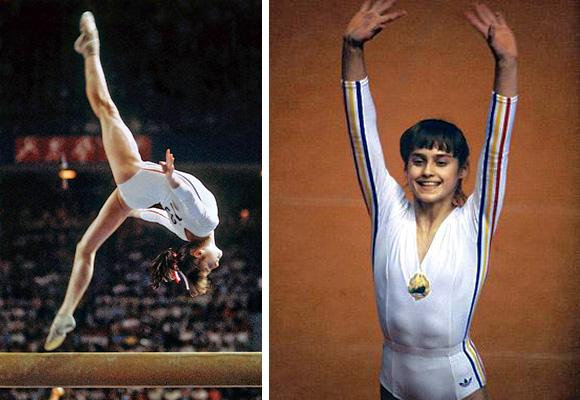 Onestiul cinsteste numele Nadiei Comaneci. Regina Gimnasticii Mondiale intra in istoria orasului sau natal!