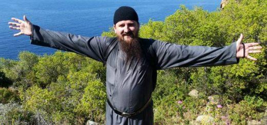 Călugărul Ioan Danci. Trei lucruri pe care să nu le faci niciodată în viață