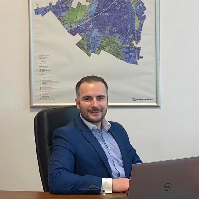 Rareș Hopincă, city manager Sector 5: Responsabilitatea colectării selective va fi transferată către cetățean