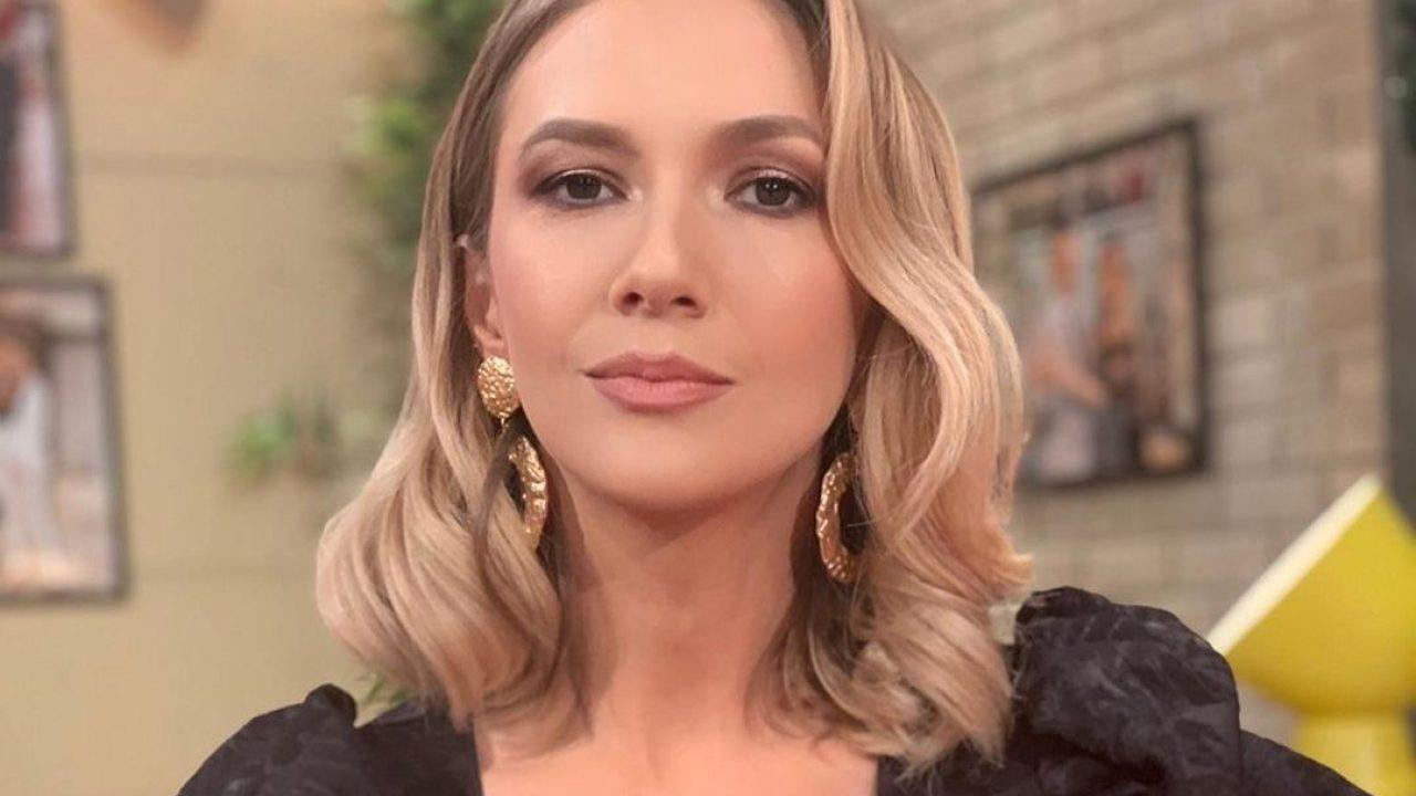 """Adela Popescu a mărturisit! """"Am hotărât să ma retrag de la «Vorbeste Lumea»"""""""