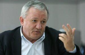 Un fost arbitru internațional declară că sunt interese majore politice în fotbalul românesc