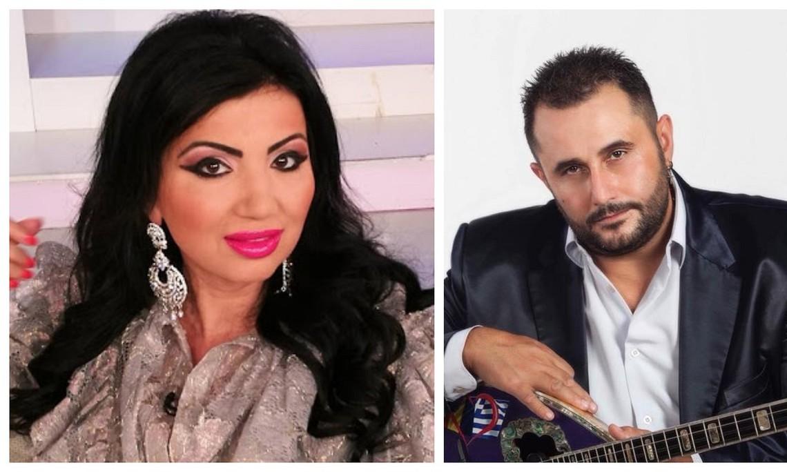 """Iubitul Adrianei Bahmuțeanu face ce știe mai bine. """"Fac concert in carantină forțată!!!!"""""""
