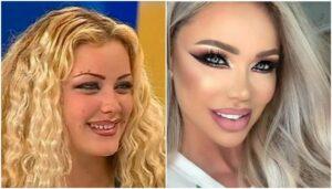 Bianca Drăgușanu, înainte și după. Cum te poate schimba celebritatea? FOTO
