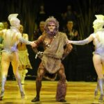 Celebrul Cirque du Soleil intra in faliment! 3.000 de persoane, fara loc de munca