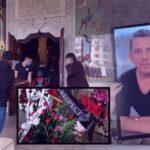 """Glume sinistre la inmormantarea lui Costin Marculescu: """"Serghei, cu ciocolata sau…?"""""""