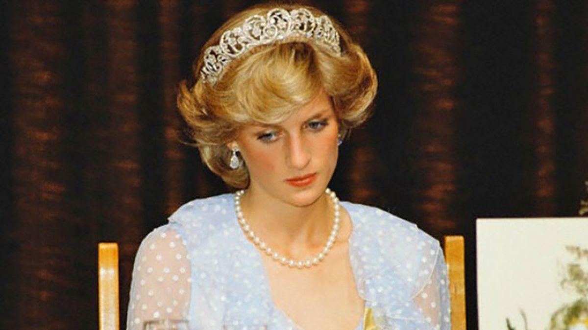 Scene halucinante despre viața prințesei Diana. Totul s-a petrecut în văzul tuturor