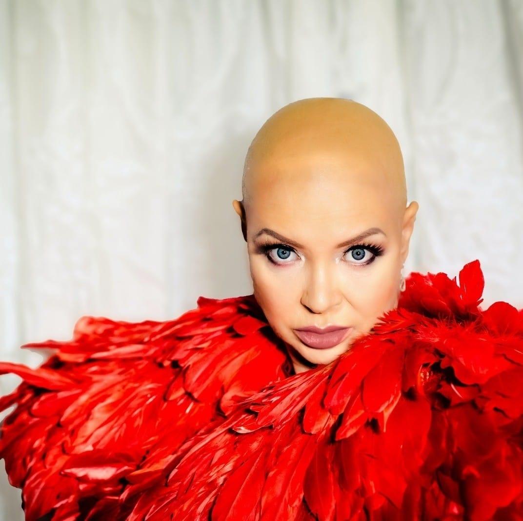 """Momente teribile în lupta cu cancerul. Eugenia Șerban. """"Mi-au întărit acest gând, că trebuie să înving"""""""
