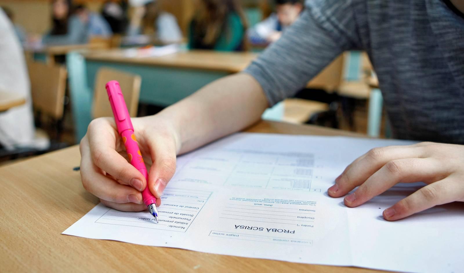 Evaluare Nationala 2020. Subiectele de la Limba si Literatura Romana