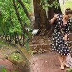 Apariție rară! Iulia Vântur, alături de Salman Khan. Vedeta spune că vrea să fie mamă. VIDEO