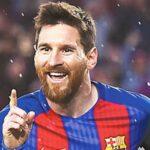 Inter vrea să plătească suma astronomică de transfer pentru Leo Messi. Ce țară intervine în transfer