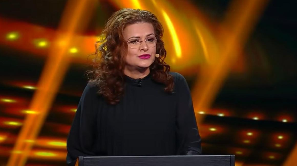 """Maria Buză i-a luat la """"rost"""". Cosmin Seleși, Mihai Morar, Cove și Măruță au fost """"arși"""" la iUmor"""