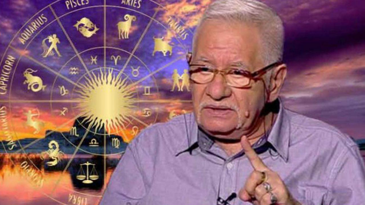 """Horoscopul runelor pentru săptămâna aceasta. Voropchievici: """"Vine URAGANUL!"""""""