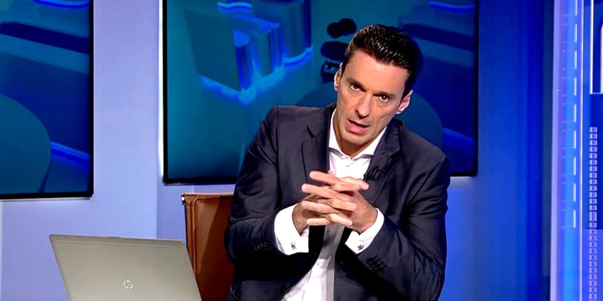 """Imagini rare cu Mircea Badea. Nimeni NU se aștepta să îl vadă AȘA: """"Luni, credeți-mă că voi fi alt om!"""""""