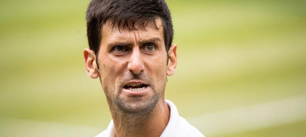 Cutremur in sport! Liderul mondial al tenisului masculin, pozitiv pentru Covid-19