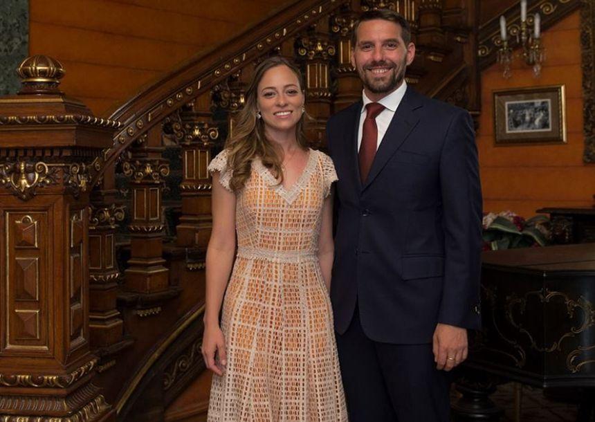 Bucurie mare în familia fostului Princepe Nicoale! Anunțul făcut de cuplu de 1 iunie