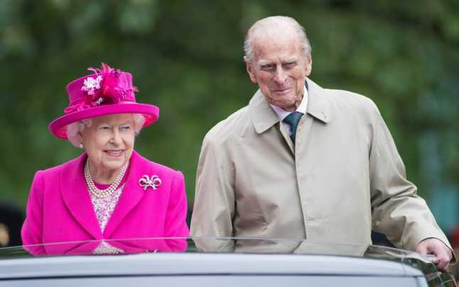 Aniversare regală! Prințul Phillip tot mai aproape de centenar. FOTO