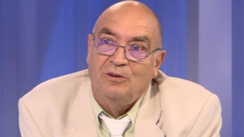 """Mitul NOTEI 10. Prof. univ. dr. Radu Gologan. """"Succesul și eșecul sunt relative la vârste fragede"""""""