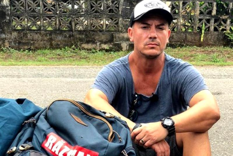 """Noi dezvăluiri din cadrul competiției Asia Express! De ce s-a temut cel mai rău Răzvan Fodor, pe """"Drumul Comorilor""""?"""