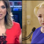 """Viorica Dăncilă cere demisia Guvernului. Denise Rifai o ironizează! """"Coana Veoriko, lasă-ne bre, în pace!"""""""