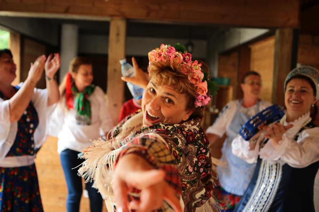 10-12 Iulie 2020. Eveniment dedicat tuturor minorităților etnice din România