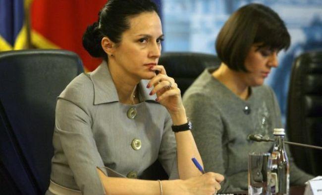 Zi decisivă pentru Alina Bica. Judecătorii italieni au decis ce se va întâmpla cu fosta șefă DICOT