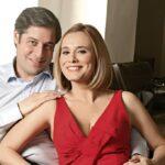 Panică la Pro TV! Andreea Esca și soțul său, infectați cu noul virus?