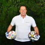 Campioni de legenda. Helmut Duckadam este sarbatorit de FILATELIA ROMANEASCA