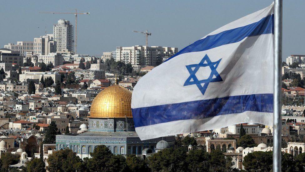 Nouă amenințare teroristă la adresa Israelului