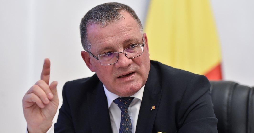 Ministrul Oros promite ca va corecta abuzurile unor retaileri