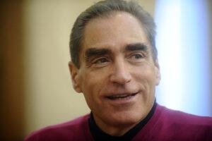 Petre Roman a împlinit 74 de ani! Ce pensie are cel mai faimos premier din România?