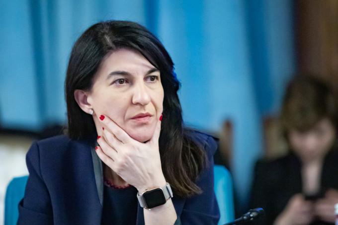 Asigurări transimise de ministrul muncii, Violeta Alexandru, legate de pensii