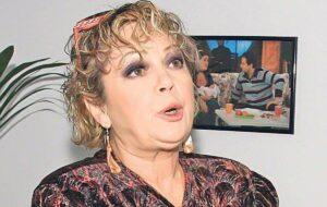 Iurie Darie este aproape de Anca Pandrea: Mă simt protejată. Şi mai simt o umbră