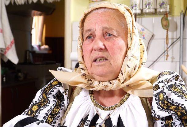 """Cea mai celebră bunică din România, apel la rugăciune. """"Acolo ne vindecăm și trupește și sufletește"""""""