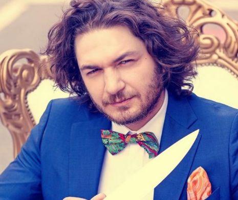 Chef Florin Dumitrescu reactioneaza: