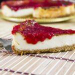 Reteta de cheesecake pentru o vara dulce! Iata care este secretul celui mai gustos desert