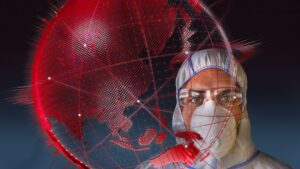 Bilanțul global al pandemiei. Noul virus a ucis 960.000 de persoane