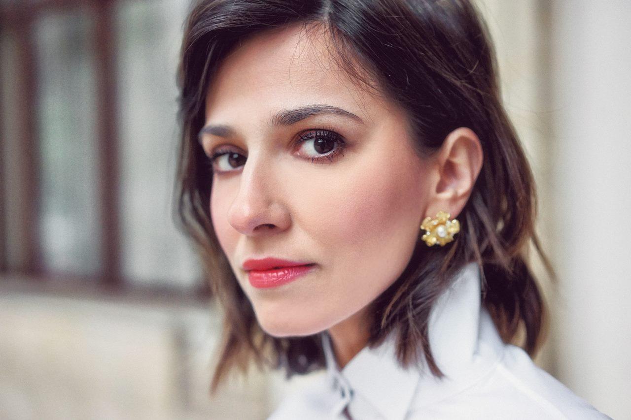 Dana Rogoz a decis: își ia fiica și pleacă din România
