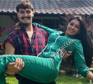 """Elena Ionescu și Emanuel, noul cuplu din showbiz? """"Să nu exagerăm…deocamdată"""""""
