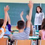 Scandal în învățământ.  Ce se întâmplă cu salariile profesorilor de la 1 septembrie 2020