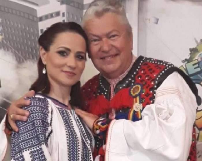 Gheorghe Turda o taxează pe fosta iubită după ce a aflat de aventura artistei cu Mihai Albu: M-a dezamăgit total!