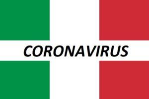 Noi restricții în Italia. Situația pentru ultimele 24 de ore este critică!